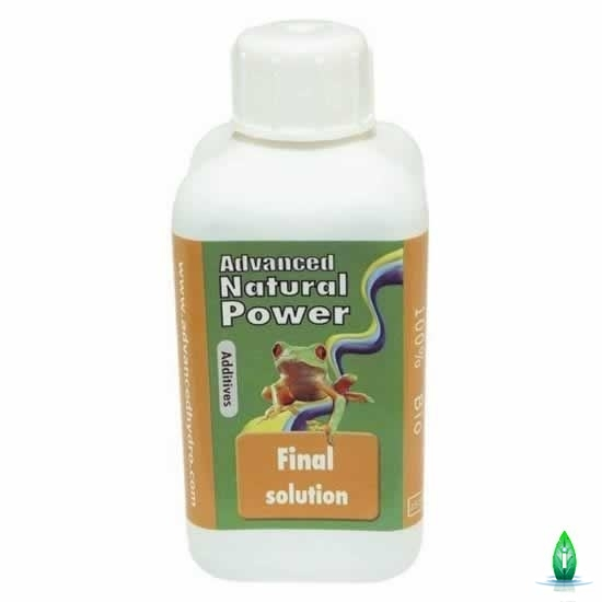 ADVANCED HYDROPONICS of HOLLAND - Final Solution 0.25ml  Advance