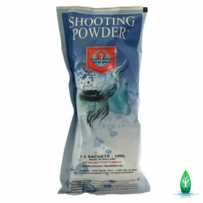 House and Garden- Shooting Powder