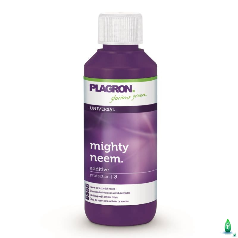 PLAGRON - Neem Oil  100ml