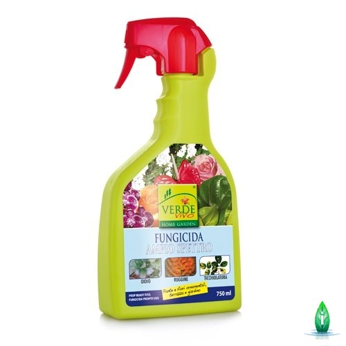 VERDE VIVO - Fungicida spray