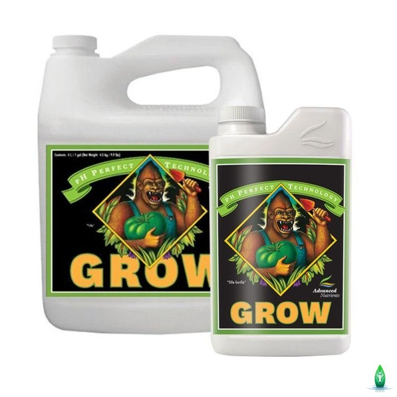 Advanced Nutrients - Grow PH Perfect
