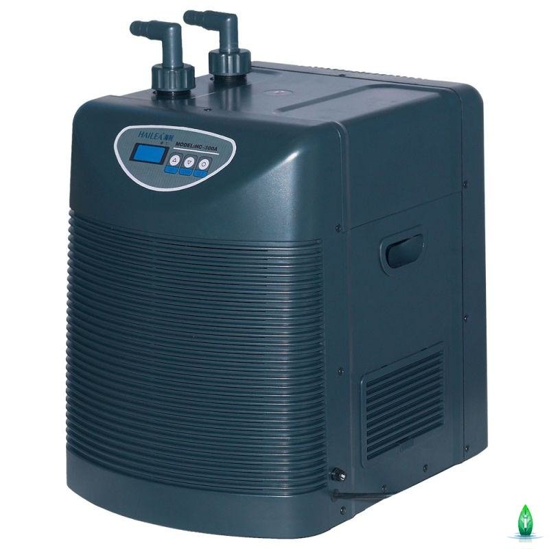 Growcool - Chiller per raffreddamento acqua