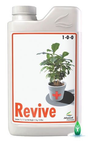 Advanced Nutrients - Revive crop protection